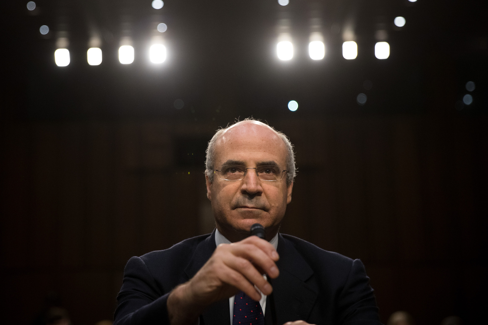 Why did the U.S. just revoke Putin critic Bill Browder's visa?