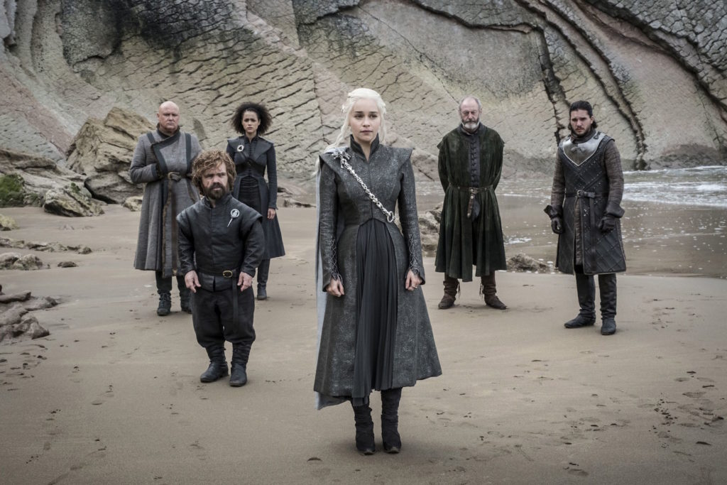 """Winter will come"" for Iranian hacker who stole Game of Thrones scripts, U.S. says"