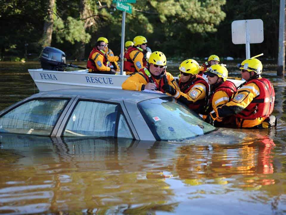 President Obama At Fema >> Trump may want to study how Obama made FEMA great again – VICE News