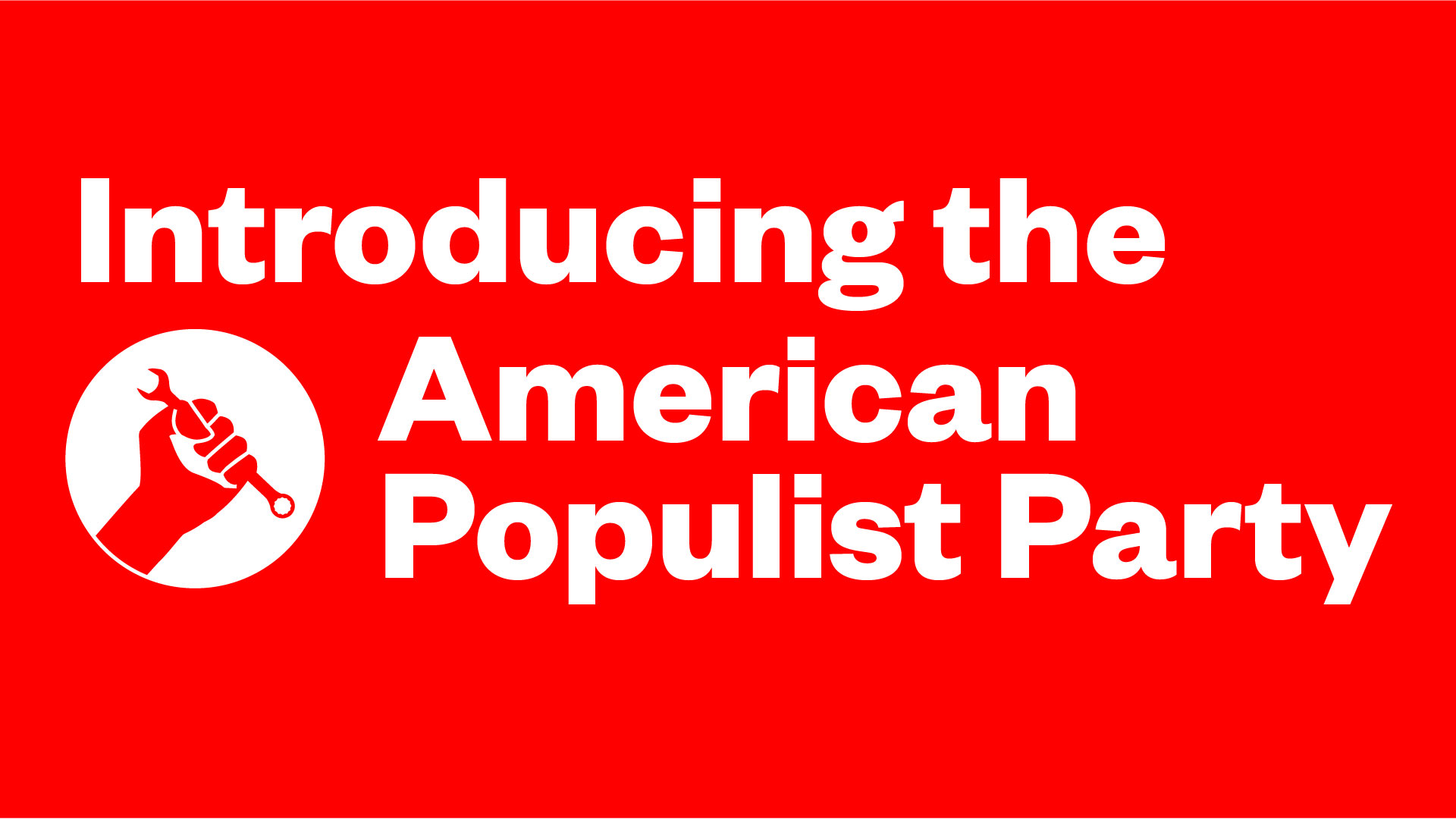the populist party Title: analyzing populist party primary documents author: cassandra nelson grade levels: 11 th-12 time: two 50 minute class periods focus statement: we will be exploring the platform of the.