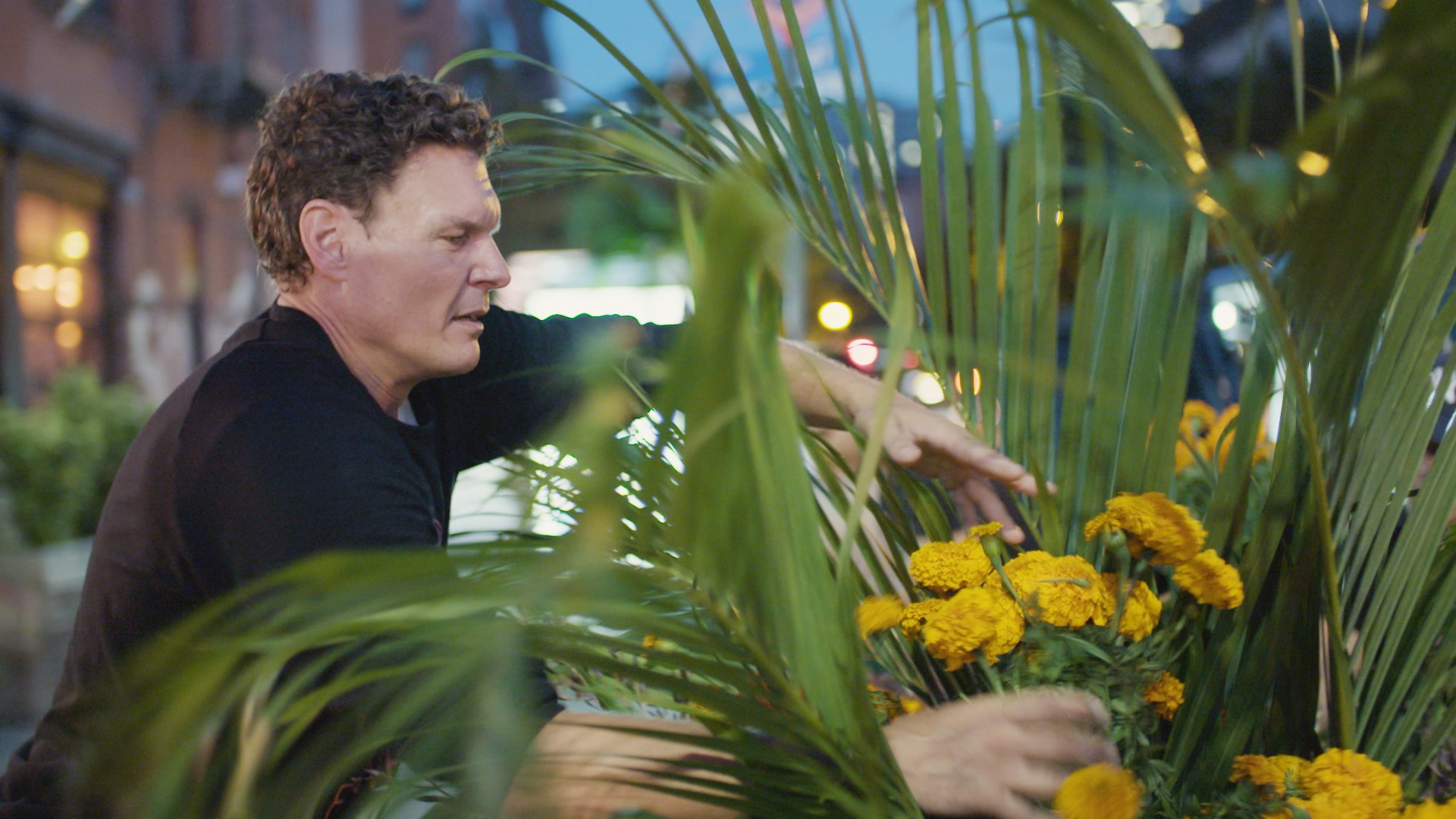 This Florist Secretly Plants Flower Arrangements Around Nyc Vice News
