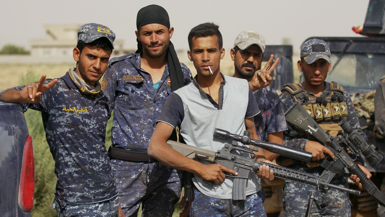 Iraqi Citizens Are Still Suffering After Isis Was Pushed Out
