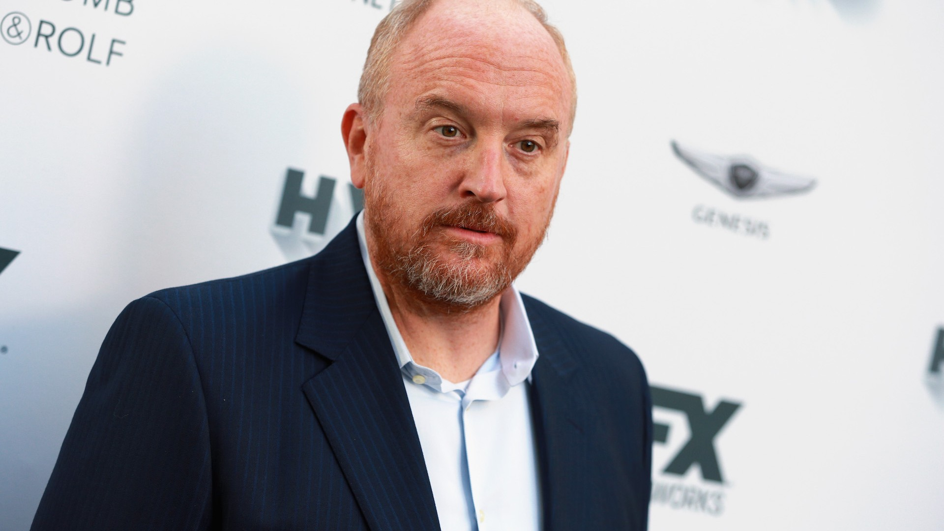 louis ck accused of masturbating in front of women without consent