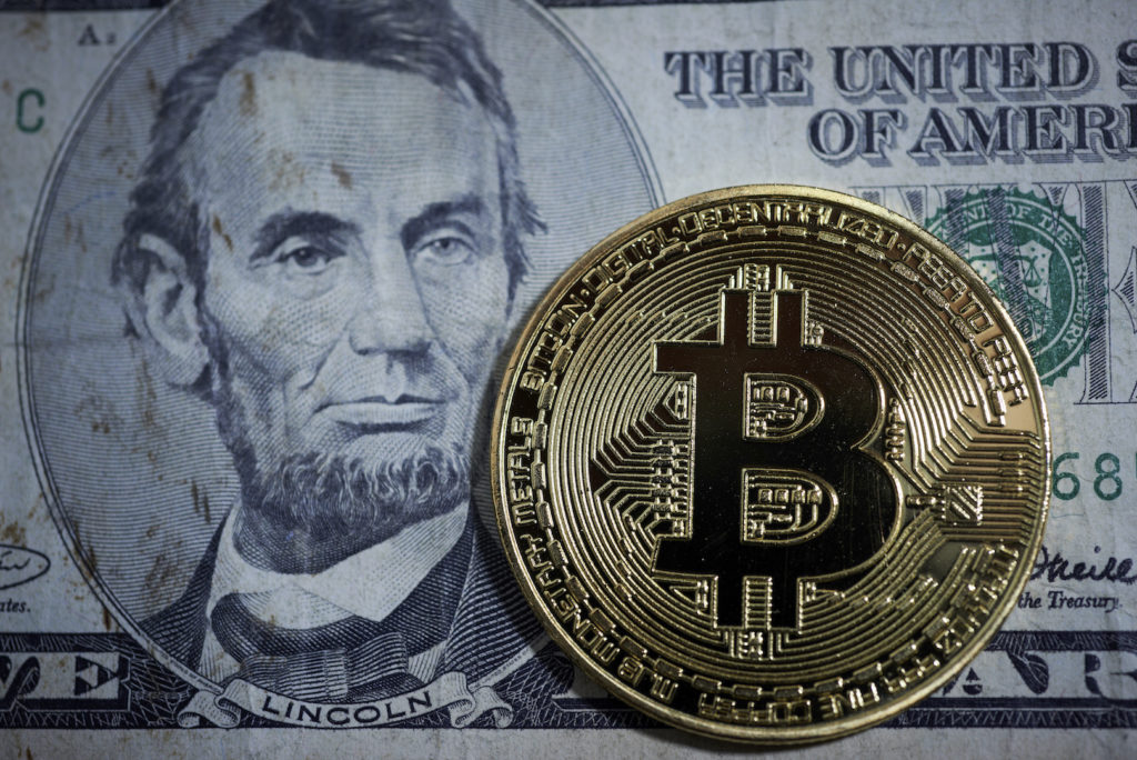 This is how much one bitcoin is worth right now – VICE News